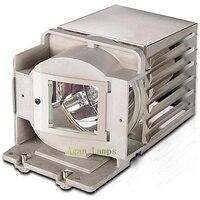 Sp-lamp-083 substituição lâmpada desencapada Original com habitação para IINFOCUS IN124ST / in126st  3 K horas