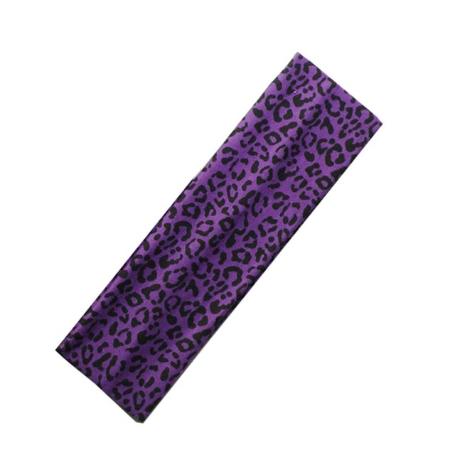 High Quality Polyester Cotton Sweat Headband For Men Sweatband women Yoga  Hair Bands Head Sweat Bands 6b8d396a7