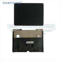 Brand new and original  laptop parts for DELL PRECISION M3800 XPS15-9530 touchpad glass and bracket plate