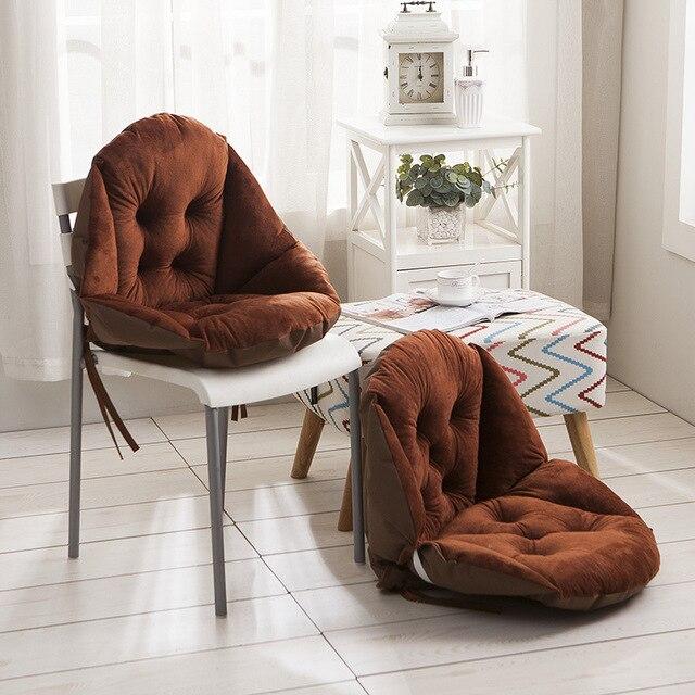 kussens voor banken shell vorm decoratieve kussens floor kussens mat bureaustoel kussen interieur