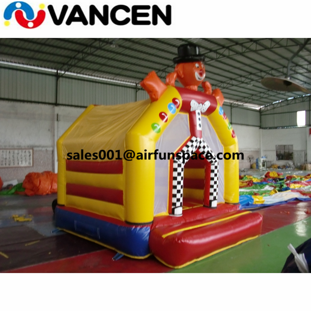 inflatable bouncer26