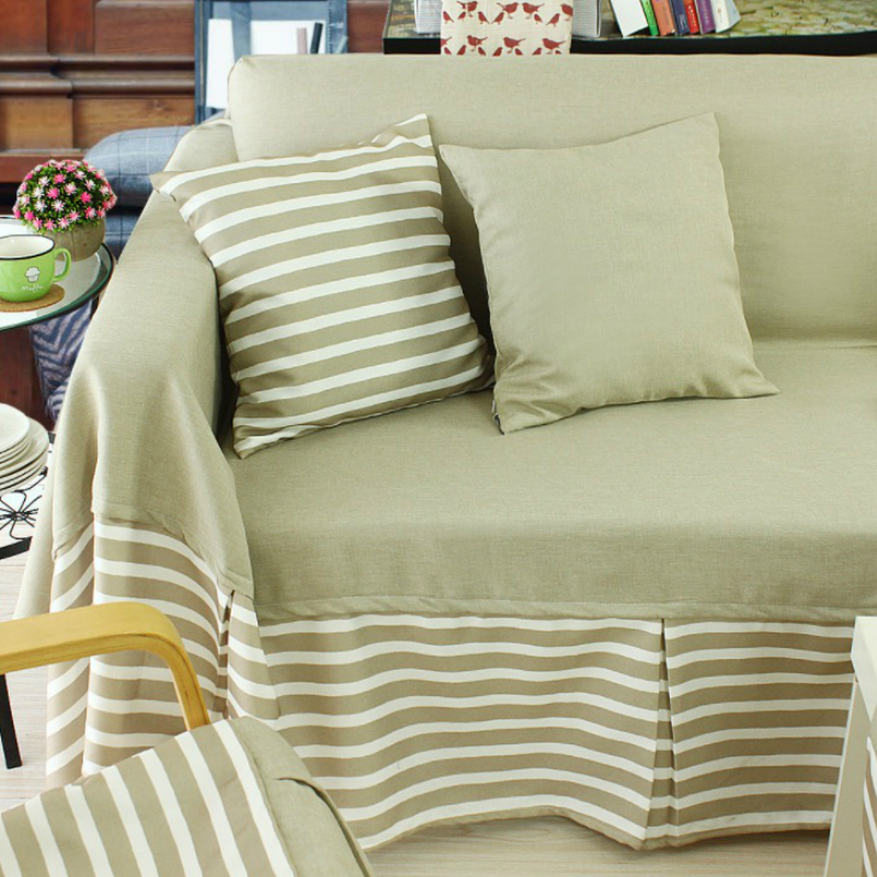 Graceful Europe Single-seat / Double-seat / Sectional  Sofa Cover funda sofa sofa-slip cover capa de sofa canape free shipping