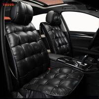 Автомобильный ynooh сиденья для mercedes w124 w203 w204 w163 w245 w211 w123 c180 аксессуары чехол для сиденья автомобиля