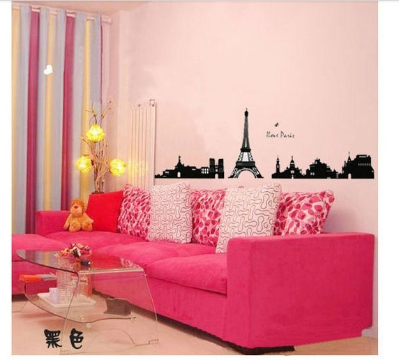 Eiffel Tower Accessories For Bedroom - Best Bedroom Ideas 2017