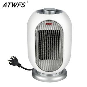 ATWFS Home Heater with Fan Por