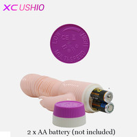 Multi-speeds G Spot Dildo Vibrator Clitoris Stimulator Oral Clit Vibrator Vaginal Massager Sex Toys for Woman Sex Products 5