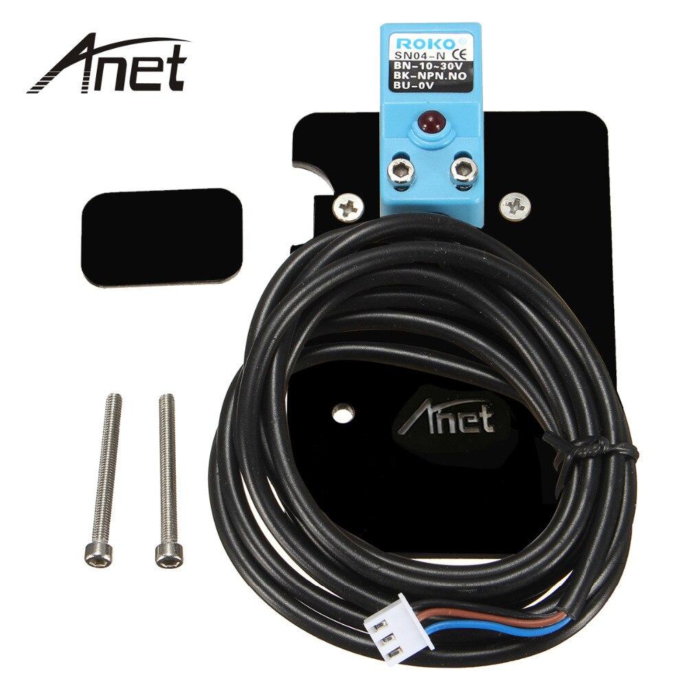 1 Satz Auto Leveling Position Sensor Kit Für Anet A8 3D Drucker