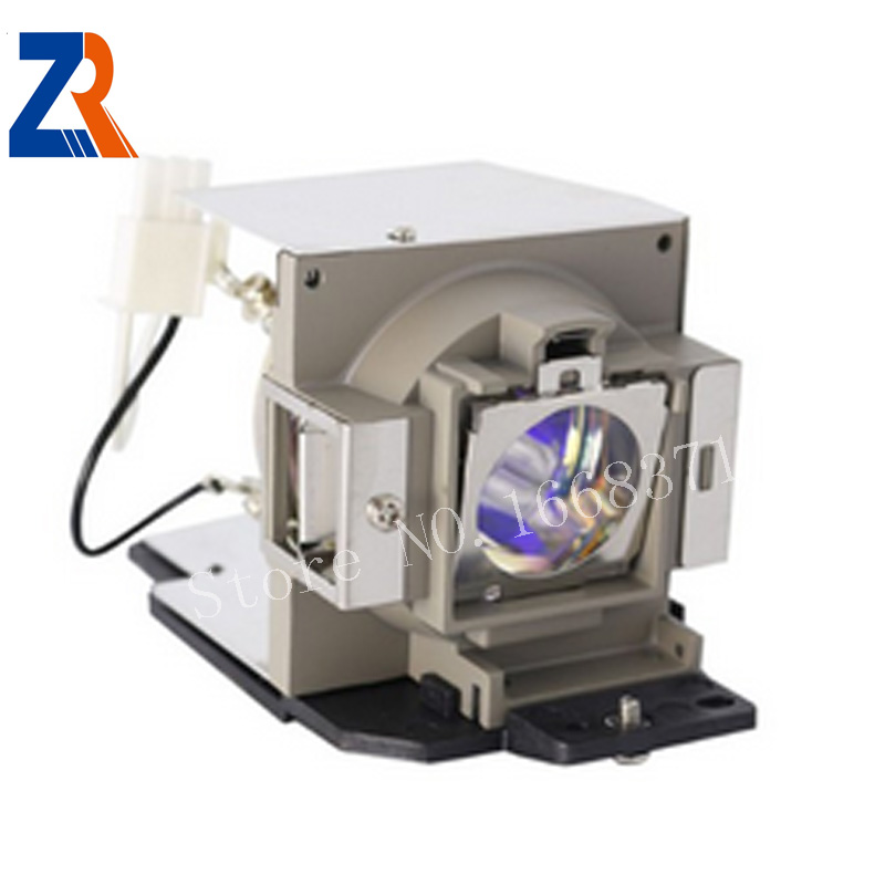 Compatible  Projector Lamp with housing 5J.J0405.001 for MP776 / MP776ST / MP777 compatible projector lamp with housing 5j j0405 001 for mp776 mp776st mp777