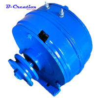 New design 500W Low RPM Single phase Permanent Magnet Generator AC Alternator for home use on sale
