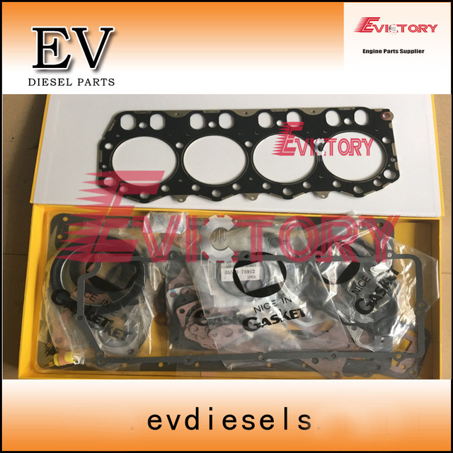 For Caterpillar electronic injection 320D excavator C4.2 full ...