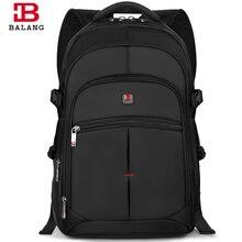 BALANG Berühmte Marke Mode Oxford Unisex Rucksack Wasserdichte Nylon Professionelle Laptop Schule Rucksäcke für Frauen Reisetaschen