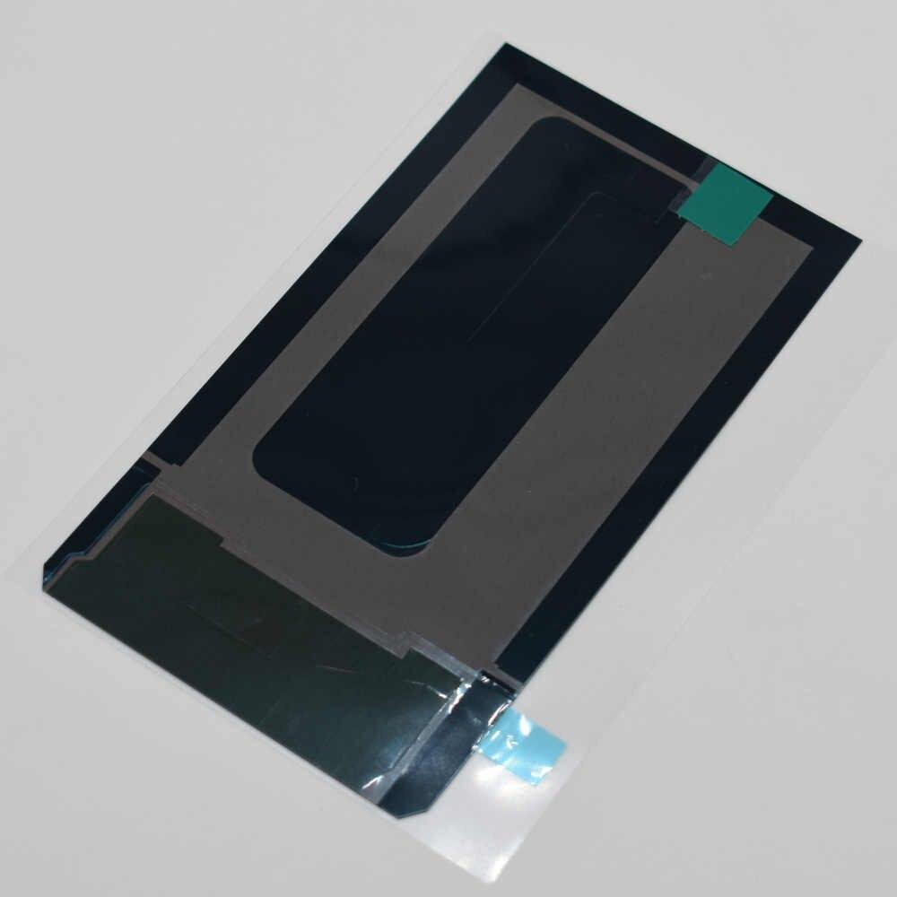 בחזרה LCD מסך דבק מדבקת דבק הרצועה עבור Samsung Galaxy s6 g920 g920F