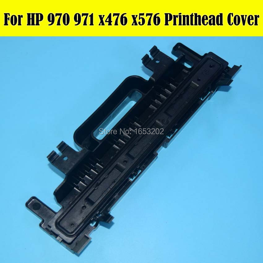 1 PC 970 971 Printhead Print Head Cover For HP Officejet Pro x451 x451dw x476dw x476 x576dw x551dw Printer Plotter new original printhead for hp 960 960xl print head for hp officejet 3610 3620 printer head