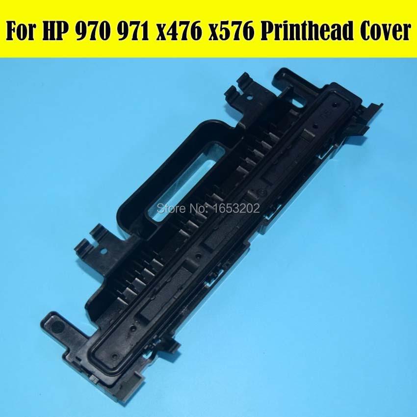 1 PC 970 971 Printhead Print Head Cover For HP Officejet Pro x451 x451dw x476dw x476 x576dw x551dw Printer Plotter