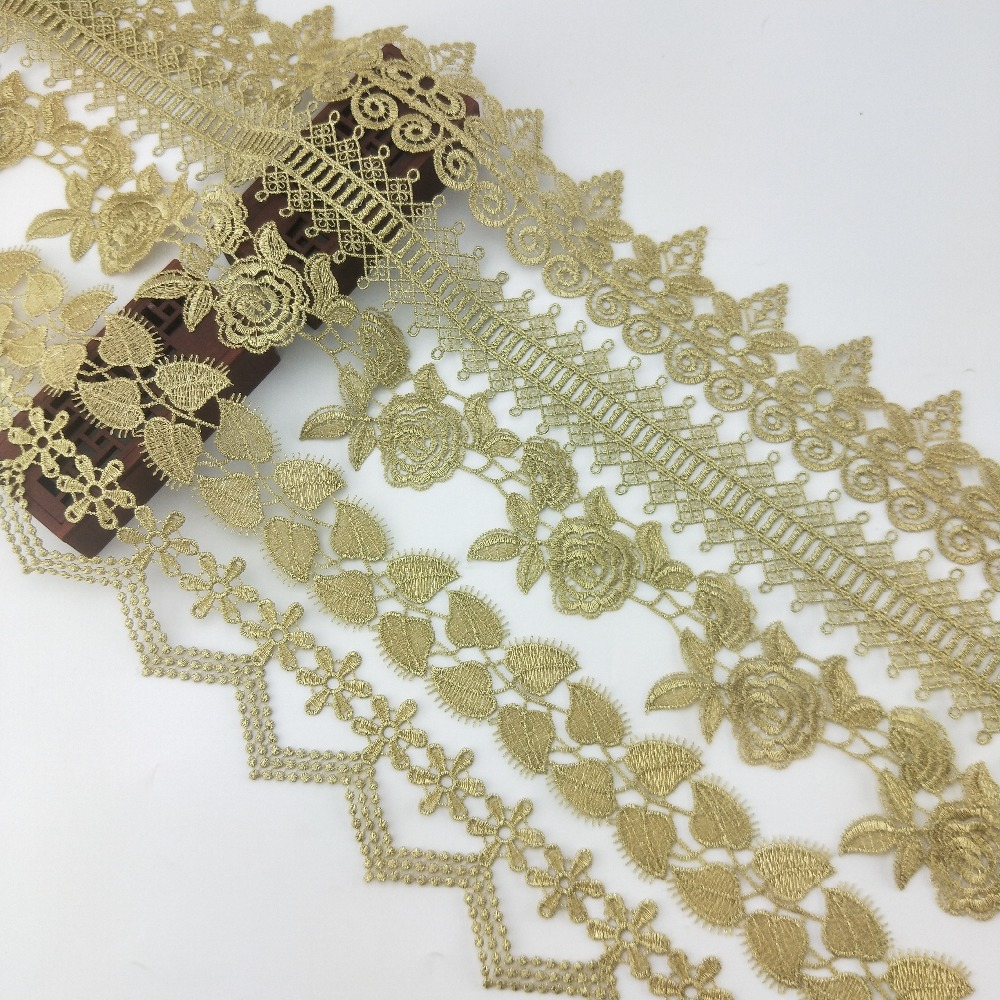 3 Yards 11cm Width Leaves Tassels White Water Soluble Lace Trim Cut Cutting Dangling Fringe Trimmings for Needlework Sewing Clothing Dress Garment Handmade Diy Craft Crafts