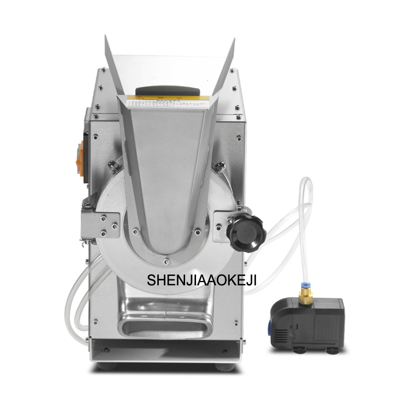 commercial Chinese herbal grinding medicine mill powder machine Crusher mill Business home Superfine grinder 220V 2.2kw 1pc stainless steel commercial chinese herbal medicine grinder electric grinding maching pulverizer 220v 2200w 1pc