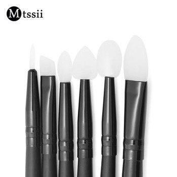 Professional 1pc Eye Shadow Concealer Eyebrow Lip Brush Makeup Brushes Comestic Tool Make Up Eye Brushes Set Tool For Makeup
