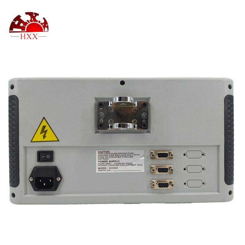GCS900-3DA