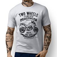 2018 Brand New Men Clothing Fashion Men S T Shirts Multistrada 1200 Inspired Motorcycle Fan T