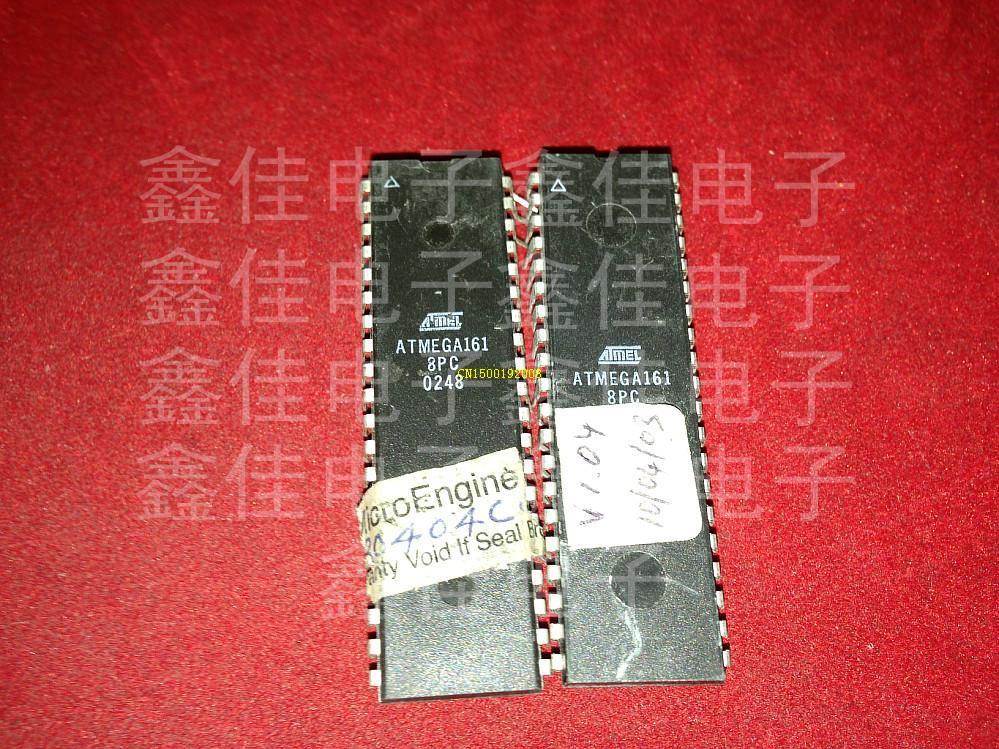 Цена ATMEGA161-8PC