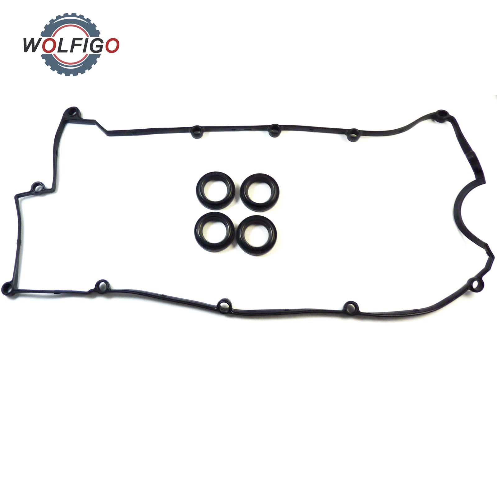 Wolfigo Valve Cover Gasket Set Vs R For
