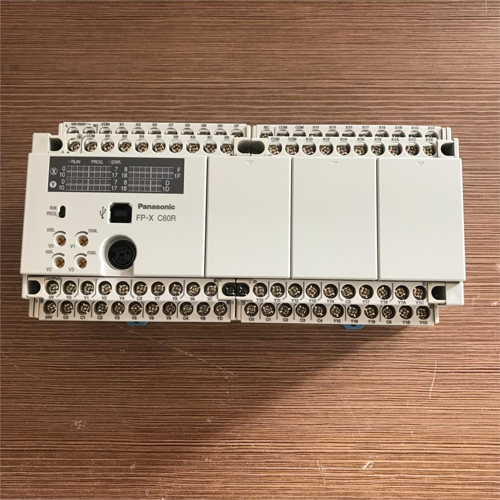 FP-X control unit FP-X C60R japan plc AFPX-C60R диск x& 039 trike x 125 6 5xr16 4x108 мм et45 hsb fp page 4