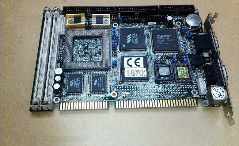 CPU Card  for LMB-586VH well tested working