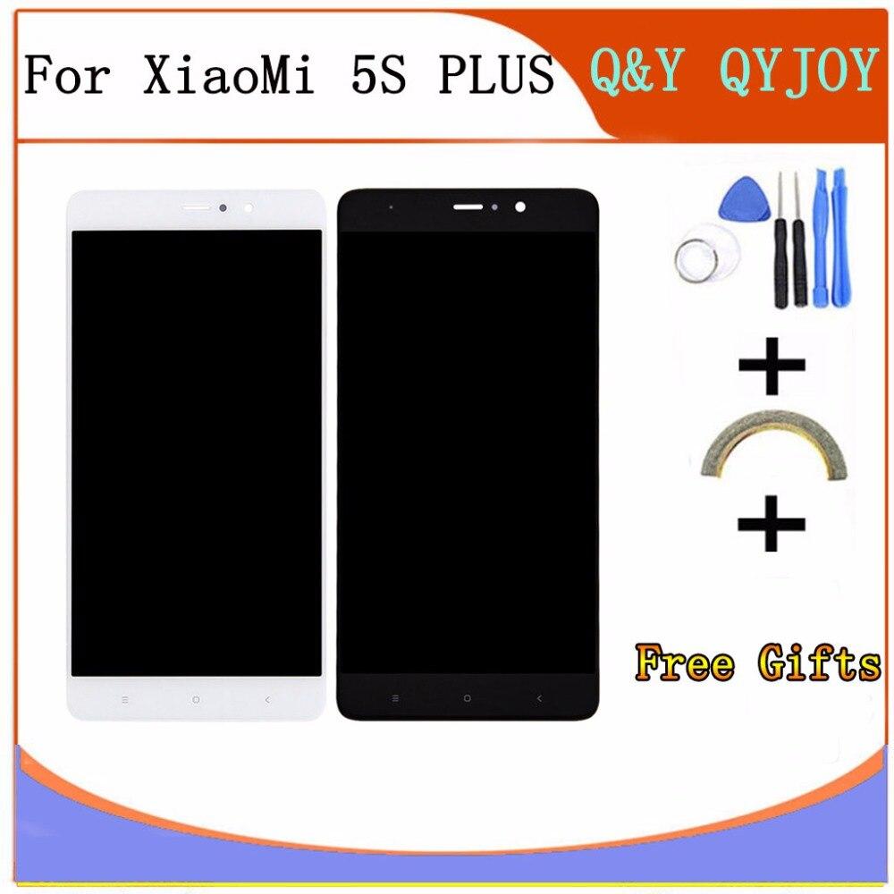 Pour Xiaomi Mi5s plus 5 S PLUS 5.7