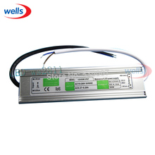 DC 12V 50W Waterproof Electronic LED Driver Transformer Power Supply