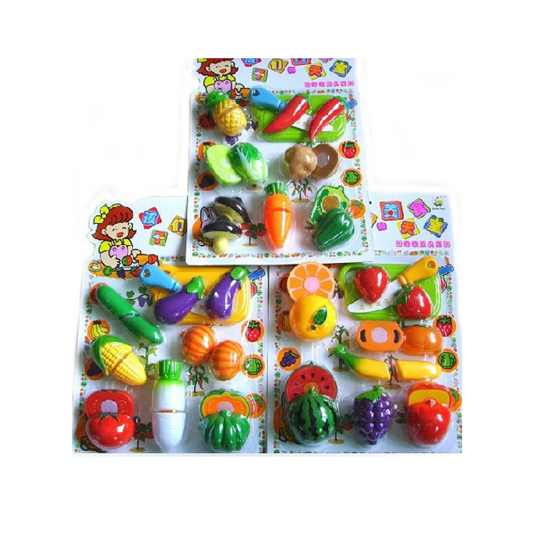 Realistic Play Food Toys : Realistic play food promotion shop for promotional
