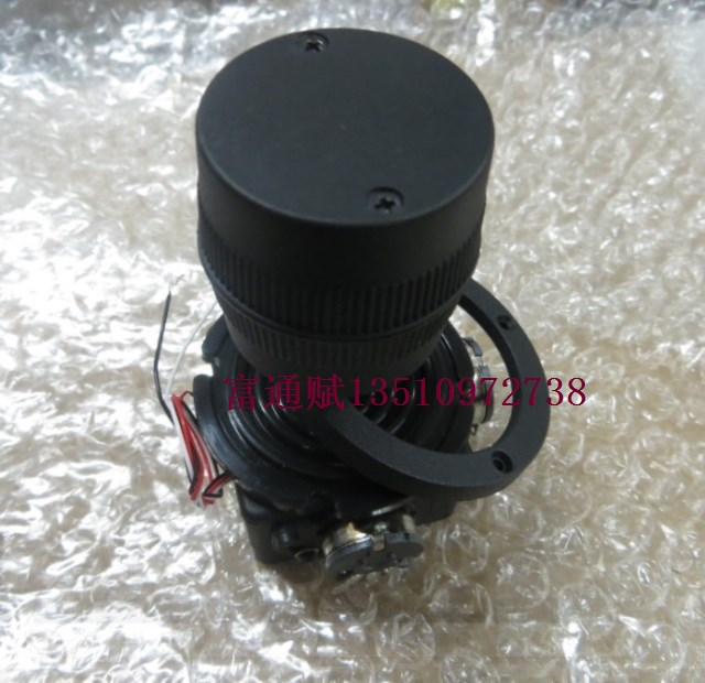 Free Shipping Joystick Potentiometer JH-D300X-R2/R4 5K 3D Security Yuntai Control Ball M ...