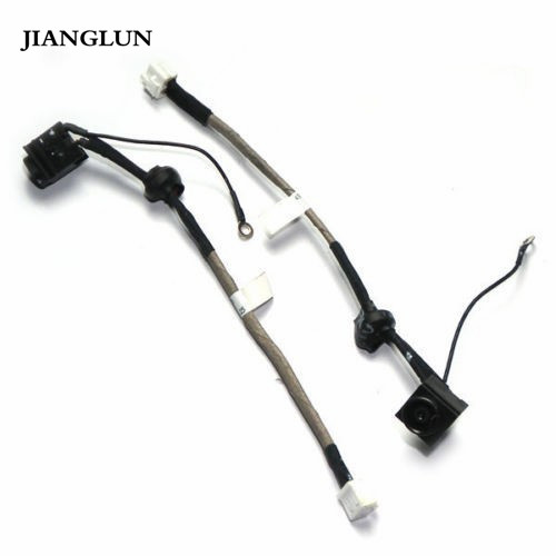 JIANGLUN DC POWER JACK HARNESS IN CABLE FOR SONY VAIO PCG-7184L PCG-7185L PCG-7191L PCG-7192L