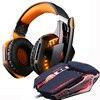 G2000 Orange andMMR5