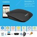Geeklink RemoteBox 3 S, Domótica, Inteligente WiFi/IR/RF, Centro de Casa Inteligente para Ios Android Remote Control Switch, RF433/315