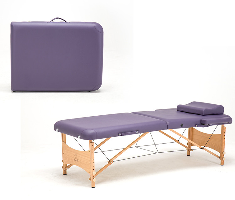 Massage&Relaxation Portable Relaxing Body Massage Bed Table Face - Furniture - Photo 6