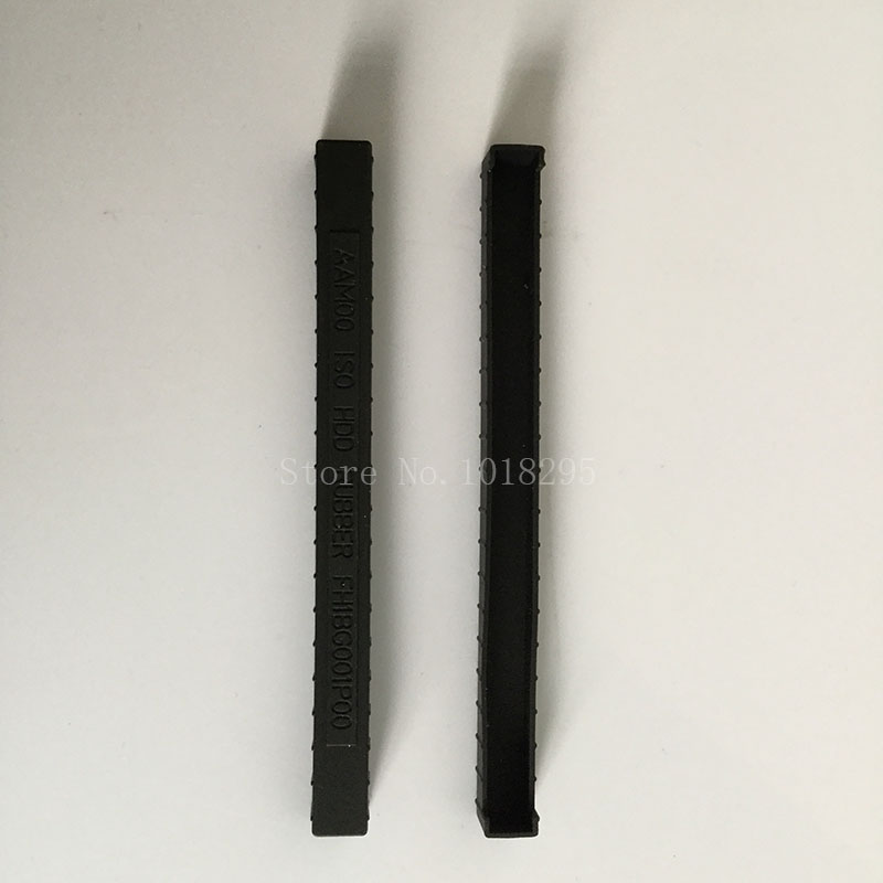 New HDD Hard Disk Rubber Rail for Dell XPS15 9550 Laptop 11 4v 84wh new original laptop battery for dell xps 15 9550 d1828t 1p6kd t453x 4gvgh precision 5510 xps15 9550 xps 15