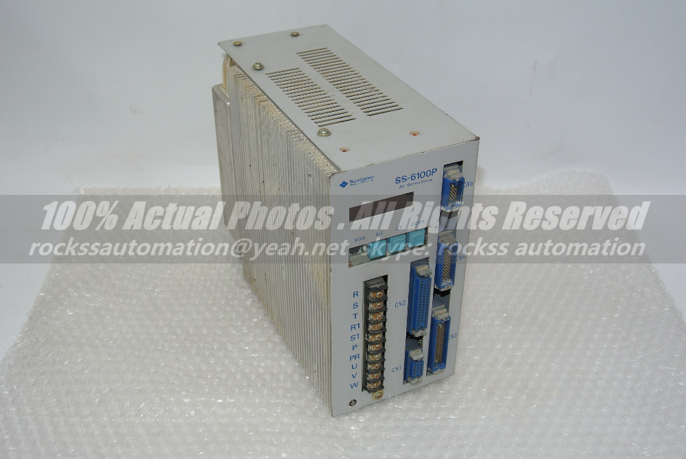 US6112-P15**AR Used In Good Condition With Free DHL / EMS sm 15 30 tc used in good condition