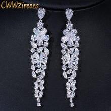 Cwwzircon сверкающие кубические циркониевые камни серебряного