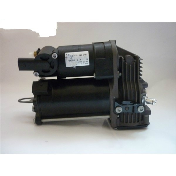 Hotselling air suspension Compressor for mercedes benz used trucks W251  apare parts OEM 251 320 27 04 rebuild-in RV Parts & Accessories from