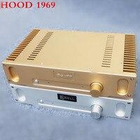 HOOD 1969 classA amplifier /finished amplifier power amp
