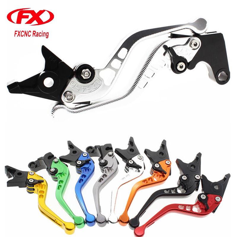Short/Long 3D Motorcycle Brake Clutch Levers For HYOSUNG GT250R GT650R 2006-2009 2007 2008 Motorbike Brake Clutch Handle боковые зеркала и аксессуары для мотоцикла logas hyosung gt125r gt250r gt650r gt650s