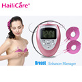 NEW Breast Enlargement Growth Machine Muscle Firmer Massager Beauty Breast Enhancer Enlarger Care Massage Electrical Stimulator