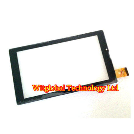 New touch Screen For 7 Digma Optima Prime 3G TT7000PG Tablet Touch Panel Glass Sensor Digitizer Replacement Free Shipping