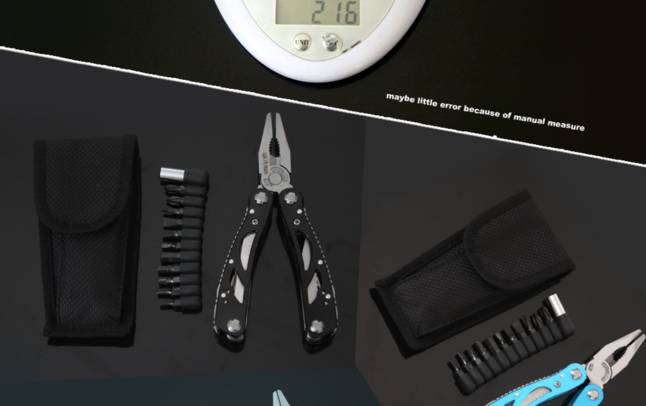 tool pliers