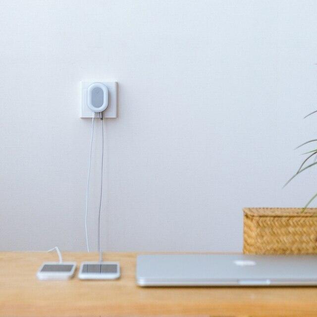 Design intelligente Tocco LED Night Light Studio Camera Da Letto ...