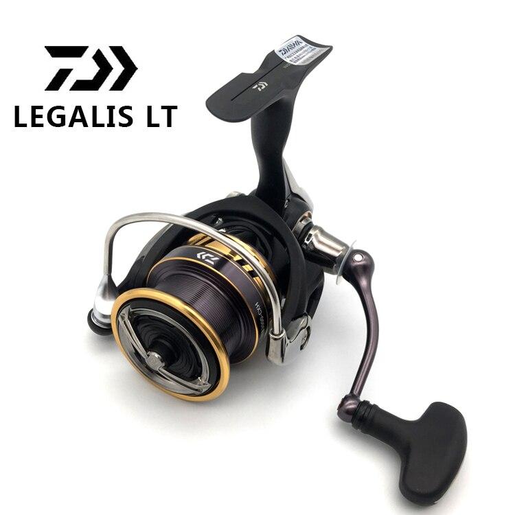 abd8f7f812b 100% original 2018 New Legalis LT 1000D 2000D 2500 3000-C 4000D-C | Legalis- LT—Daiwa
