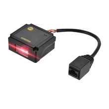 Embedded 1D 2D Barcode Scanner Reader Bar Code Receiver Module CCD Bar Code Scanner Engine Module with USB2.0 Interface
