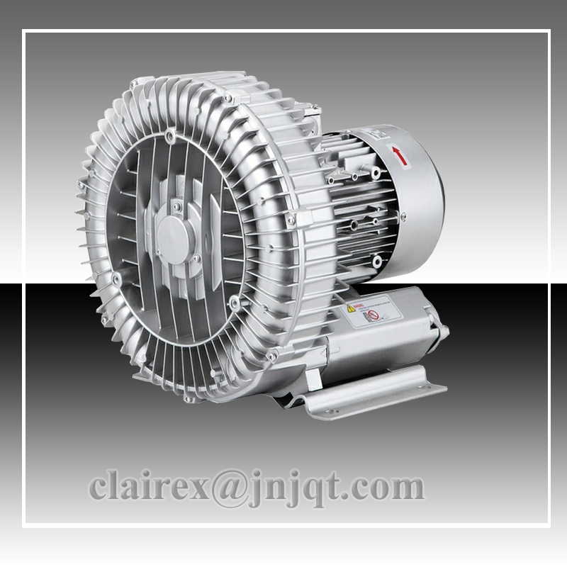 4.0KW AC380V High Pressure Electric Vacuum Pump Manufacturer