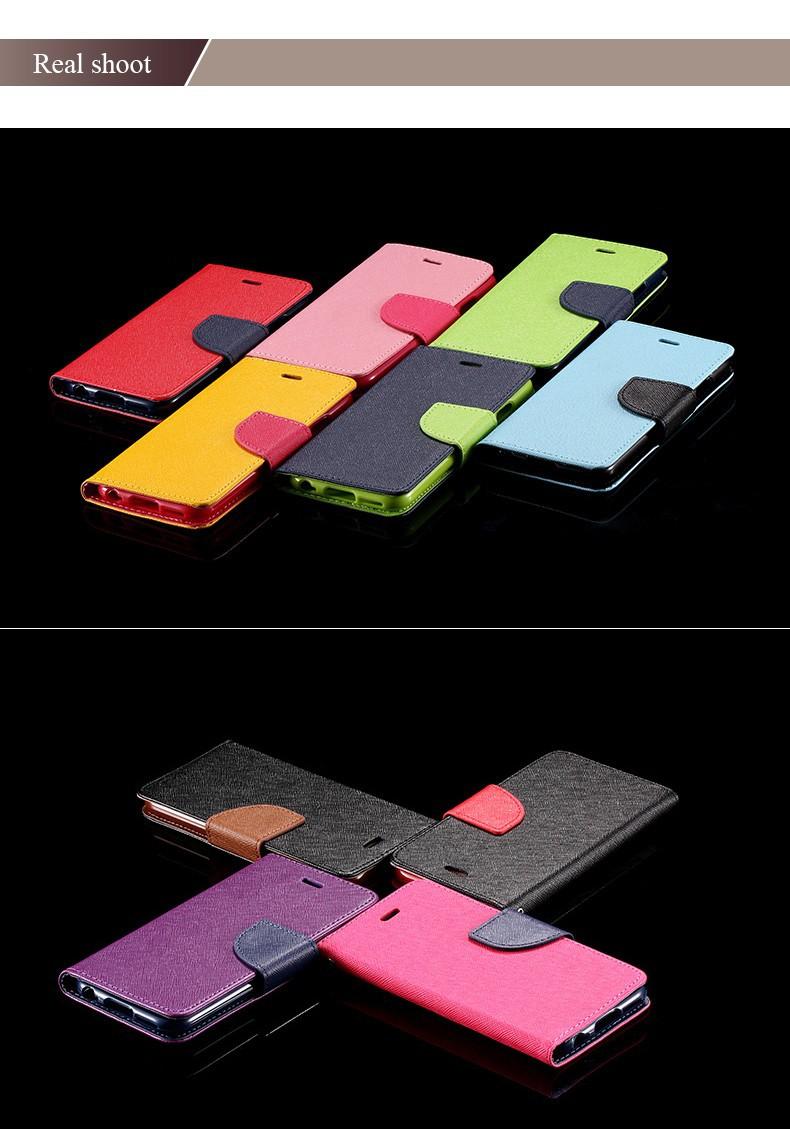 Kisscase dla iphone 5s se telefon case luksusowe kolor skórzane etui z klapką case dla apple iphone 5 5s 5g slot kart pokrywa torba dla iphone SE 8