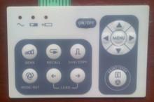 Бесплатная доставка клавиатура подходит для edan se-1 мембранный переключатель Панель